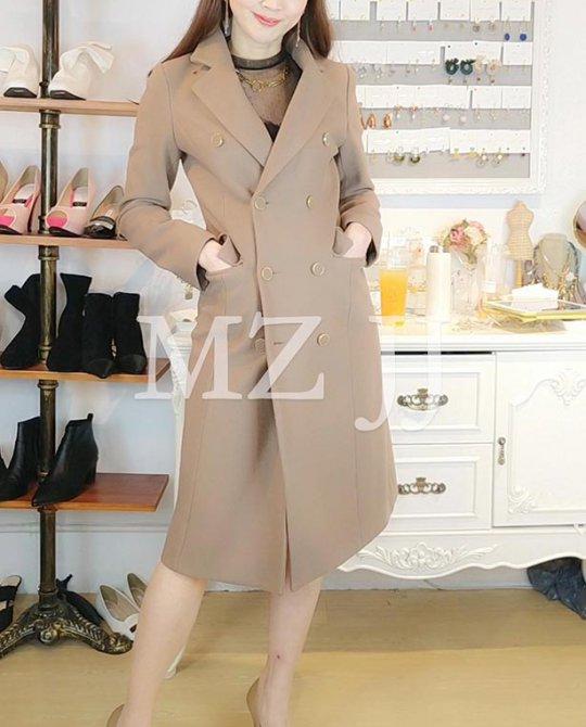 CT10220BE Coat