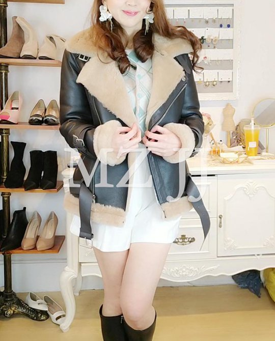 JK10375BR Jacket