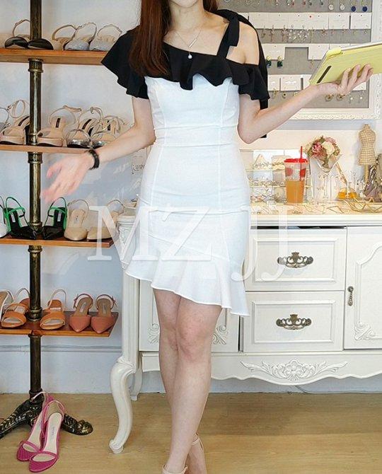 OP13894BK Dress