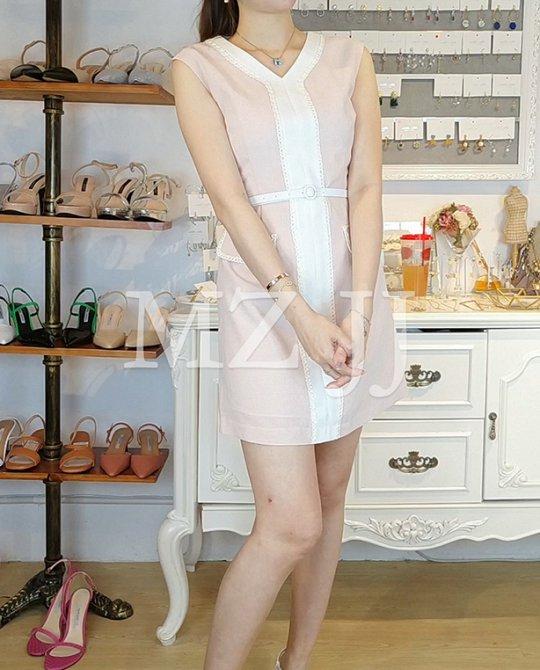 OP13896PK Dress