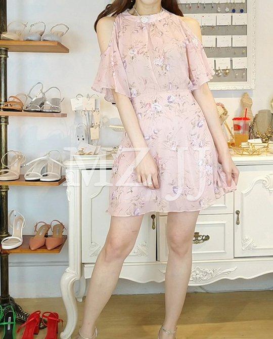 OP13908PK Dress