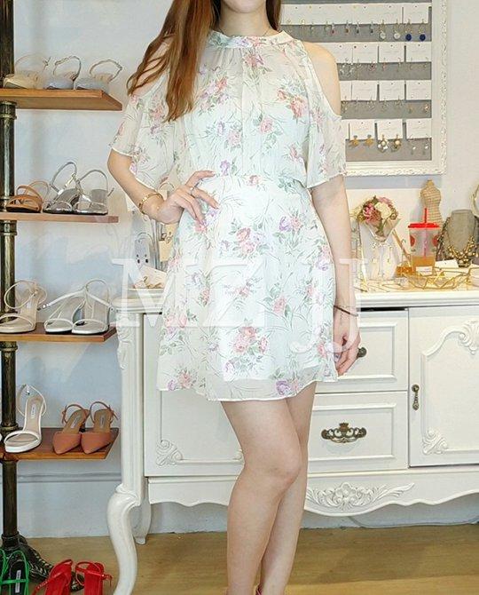 OP13908WH Dress