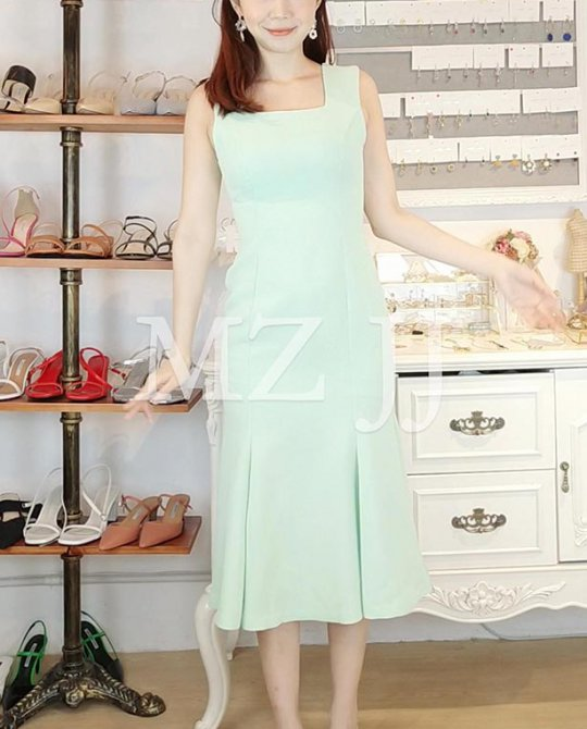 OP13956MT Dress