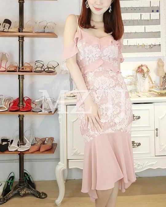 OP13959PK Dress