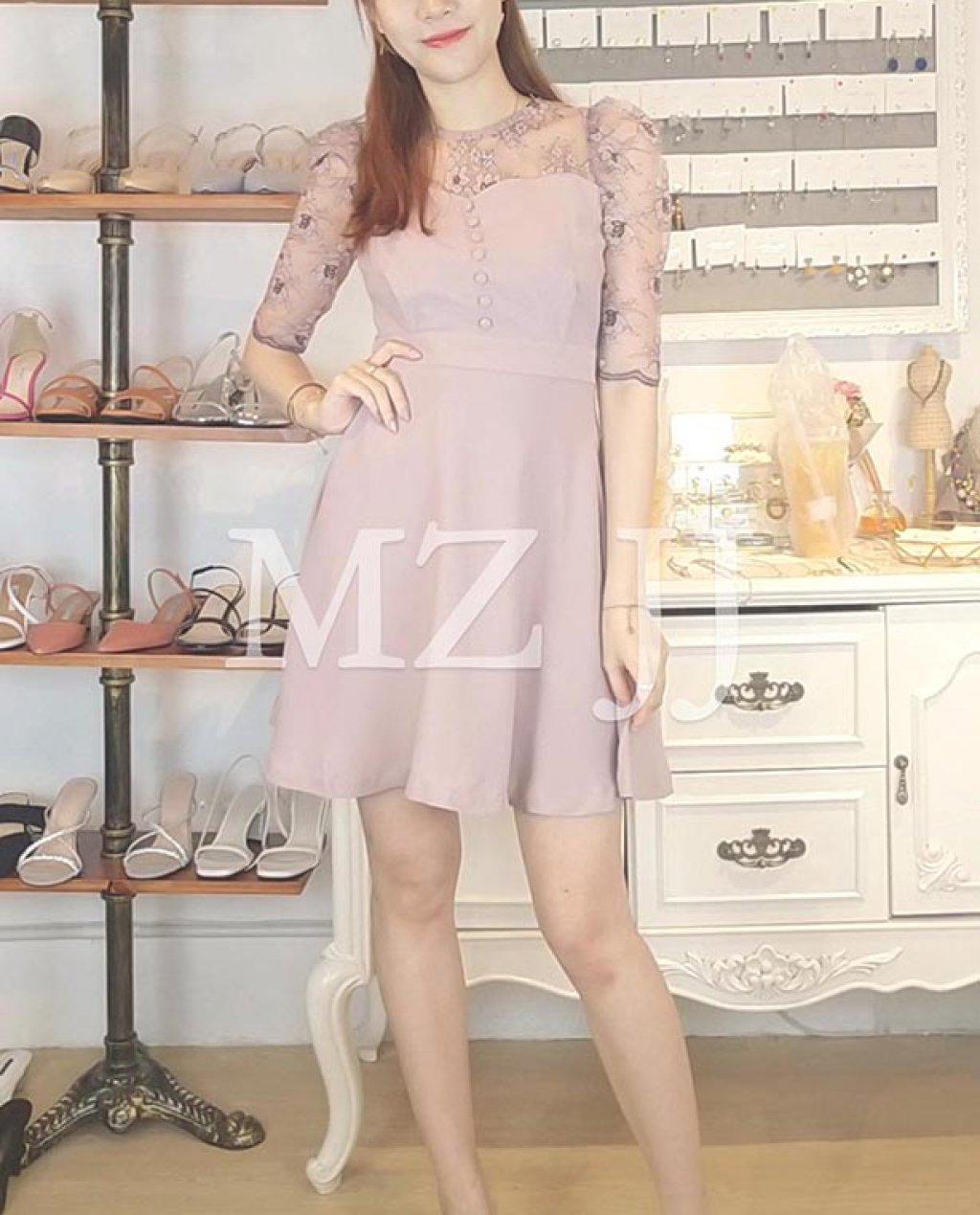 OP13976PK Dress