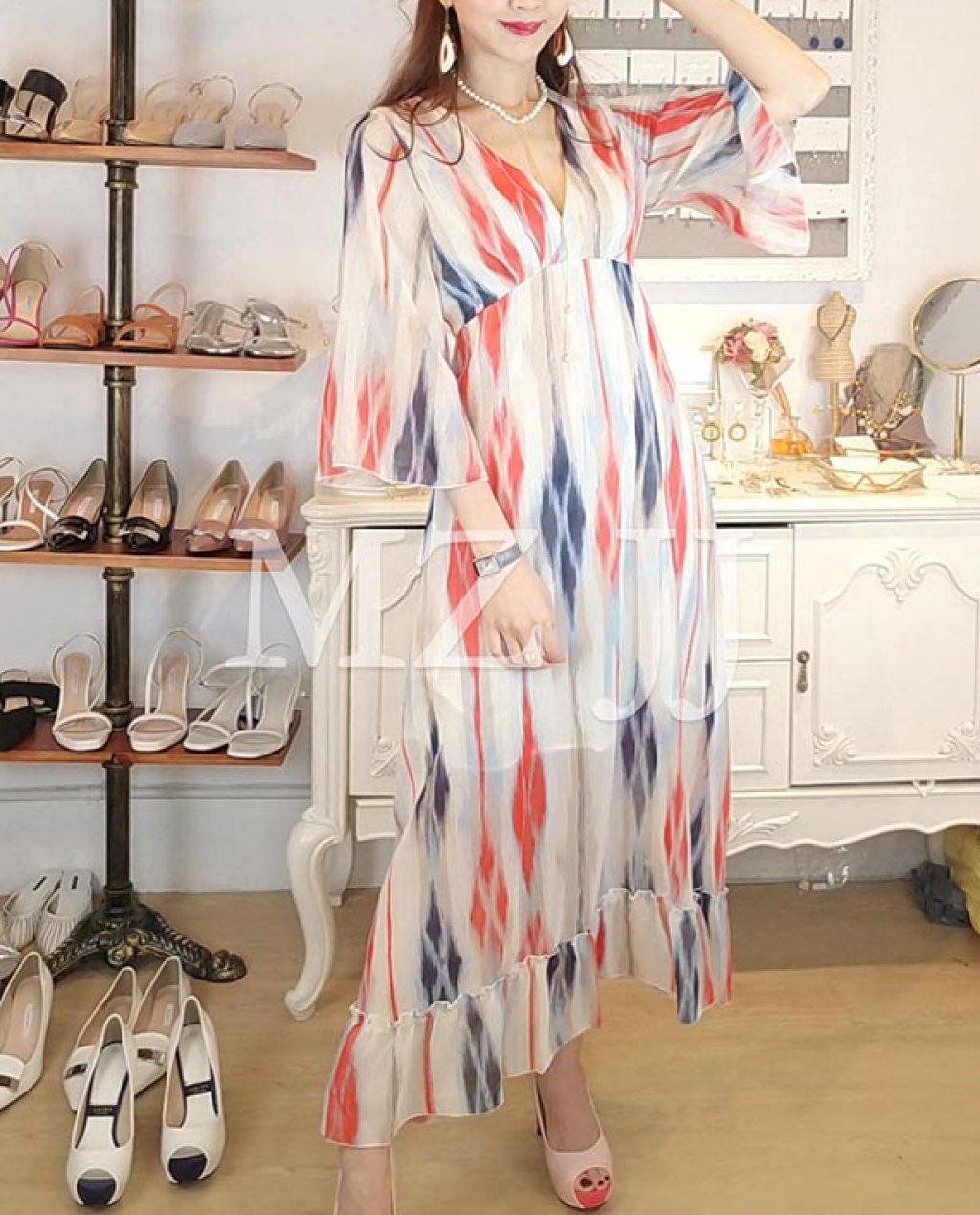 OP13990BE Dress