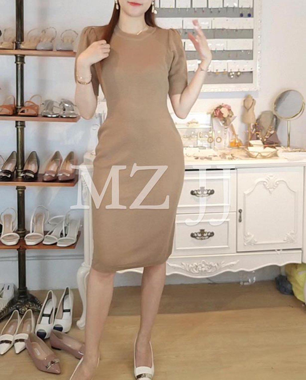OP13994BE Dress