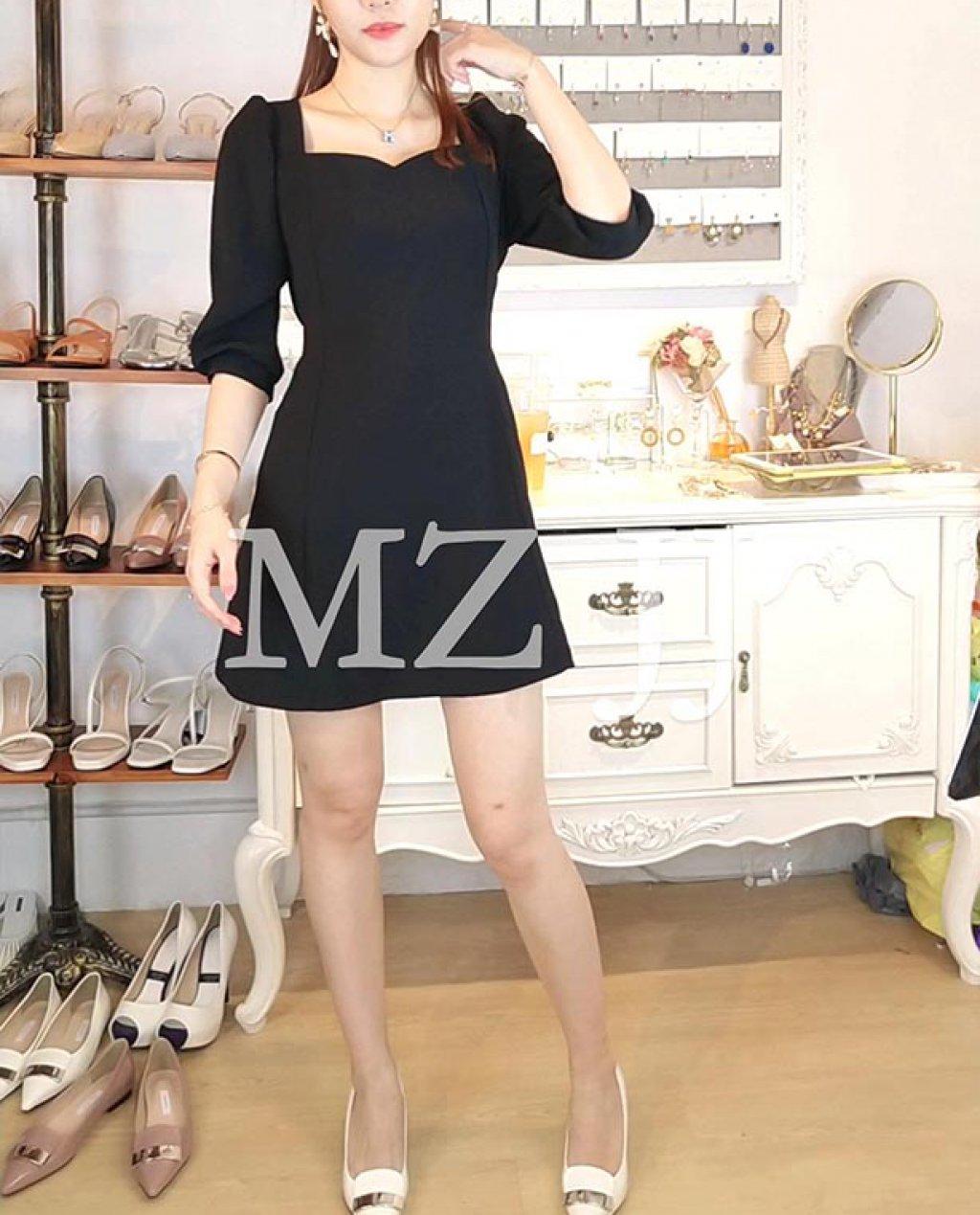 OP13995BK Dress