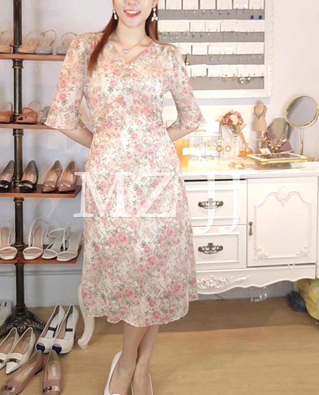 OP13996BE Dress