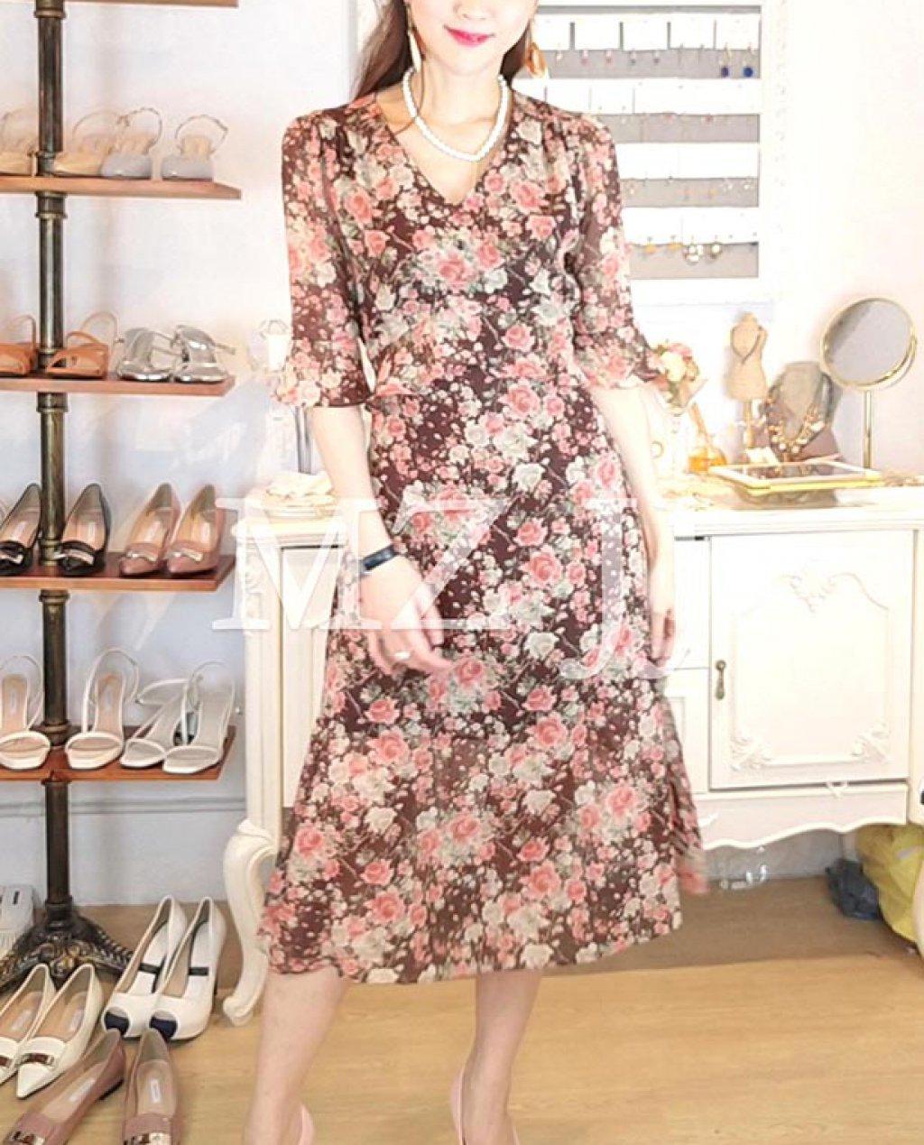 OP13996BK Dress