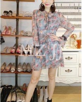 OP14014BU Dress