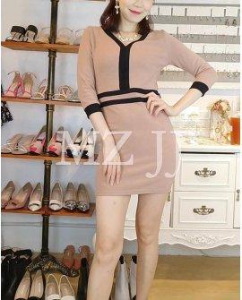 OP14017BE Dress