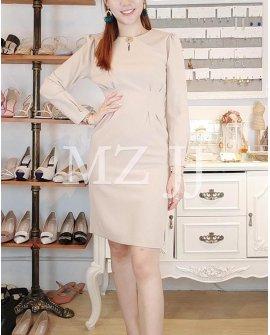 OP14024BE Dress