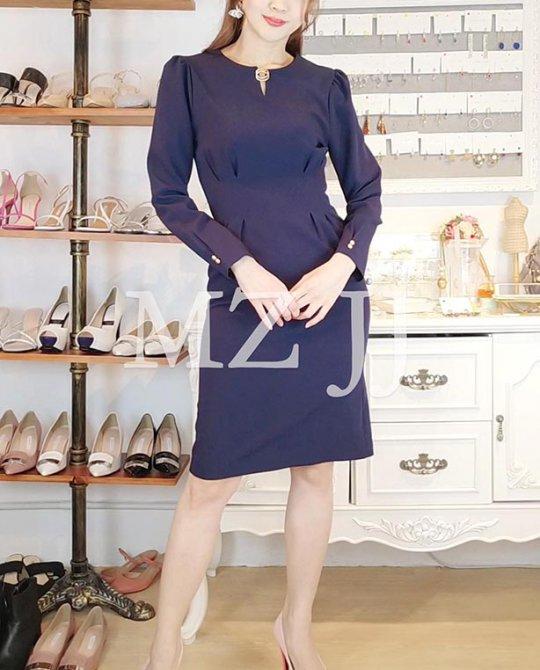 OP14024NY Dress