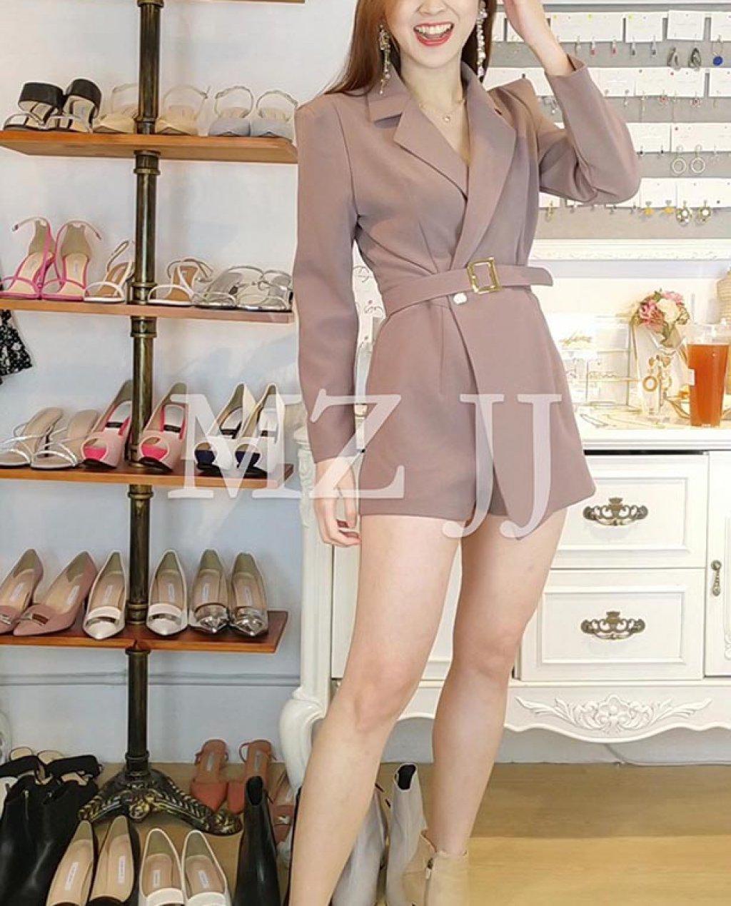 OP14026PU Dress