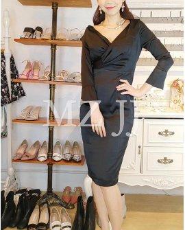 OP14027BK Dress