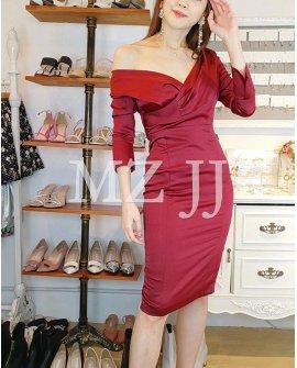 OP14027WI Dress