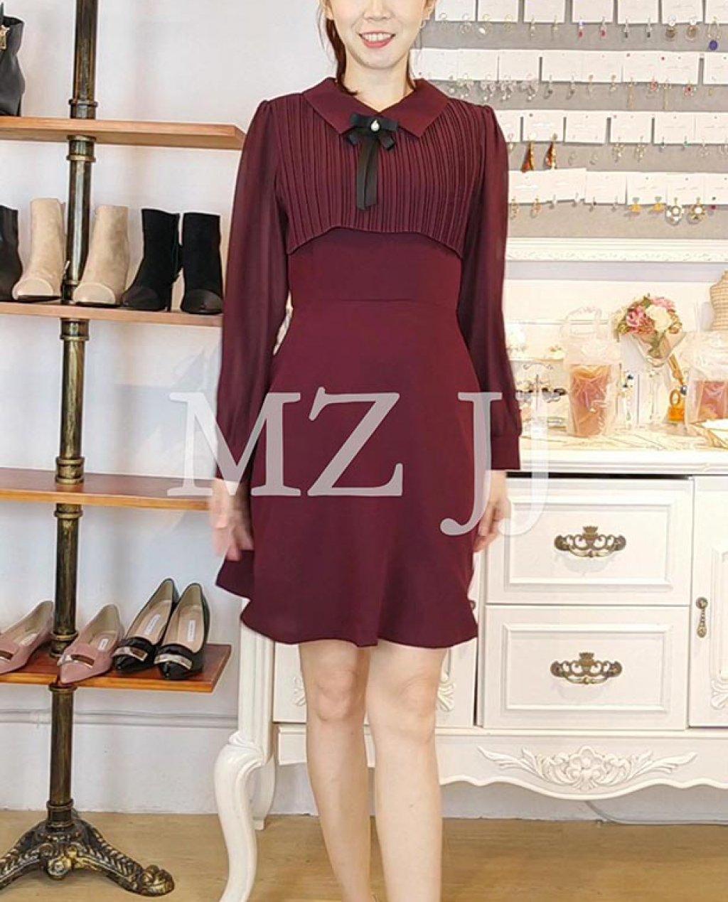 OP14029WI Dress