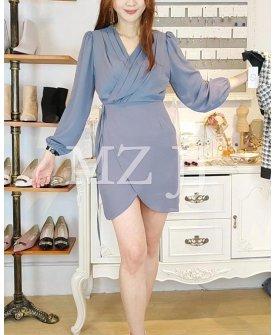 OP14049BU Dress