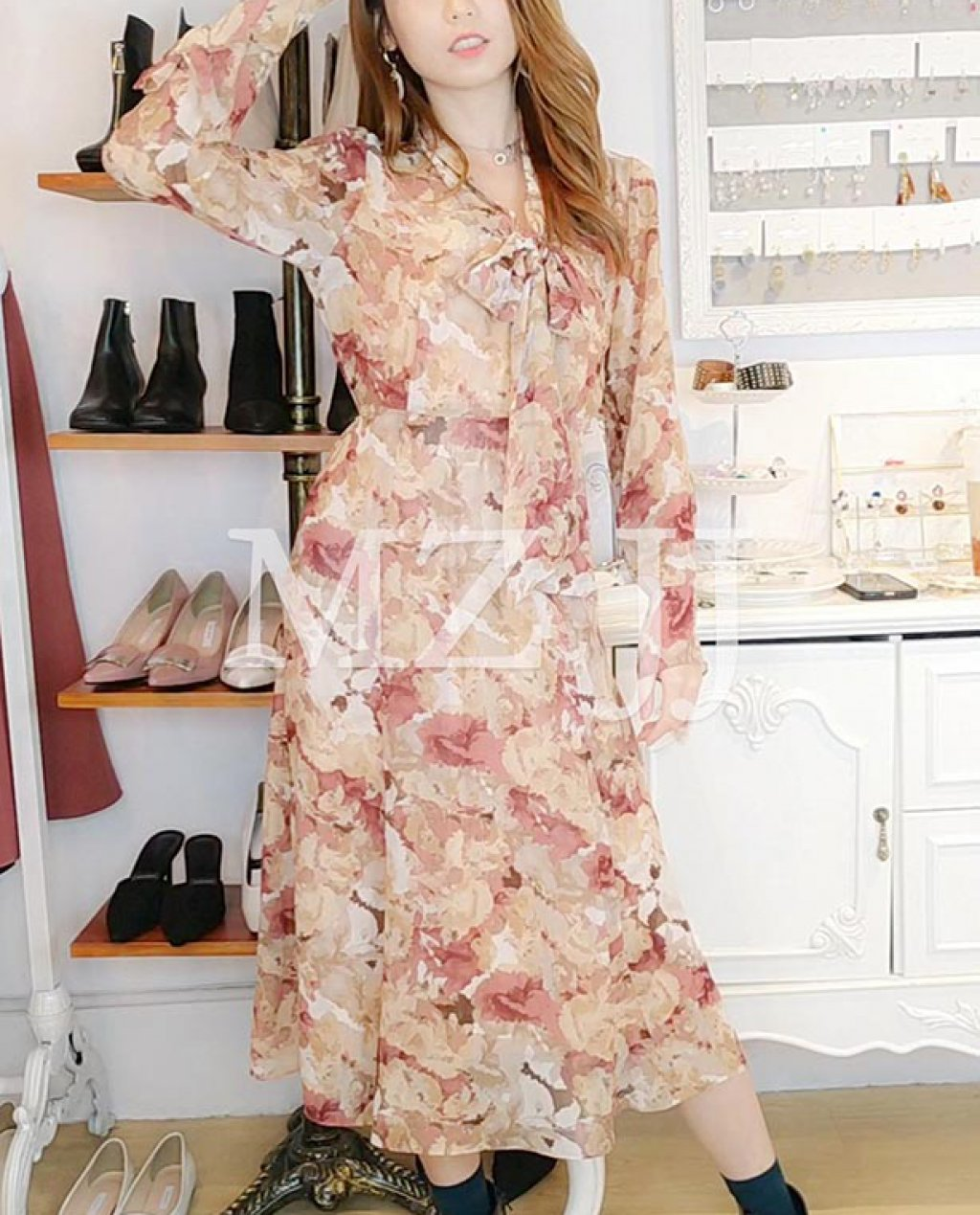 OP14065BR Dress