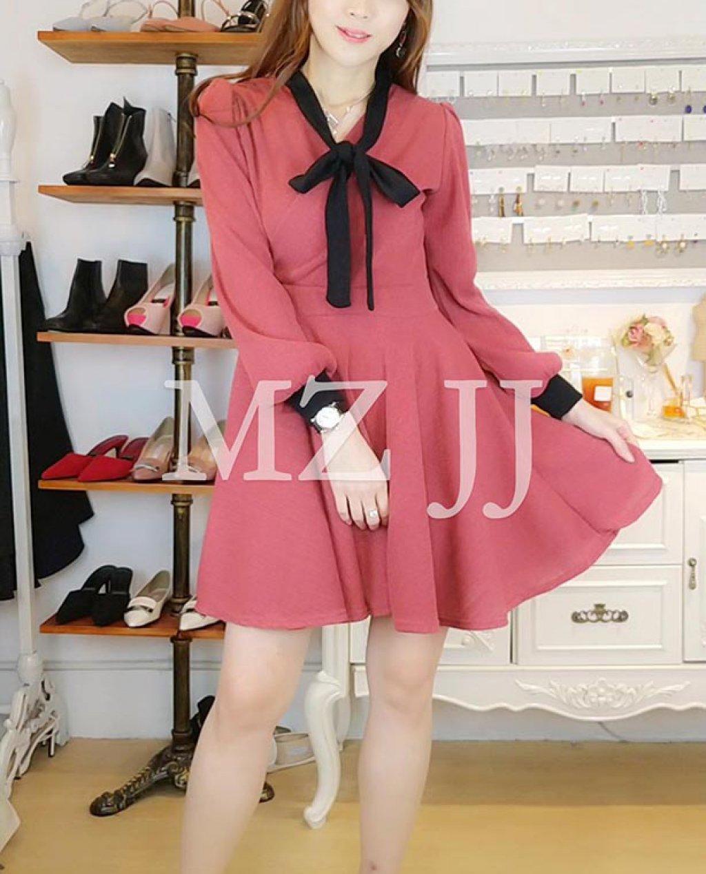 OP14072PK Dress
