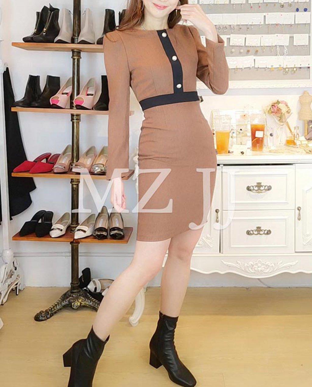 OP14075BR Dress