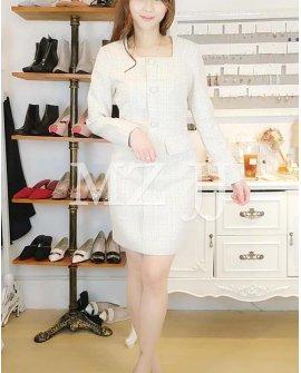 OP14095BE Dress