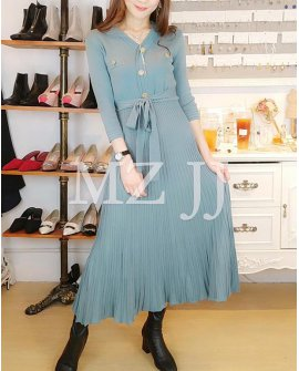 OP14096BU Dress