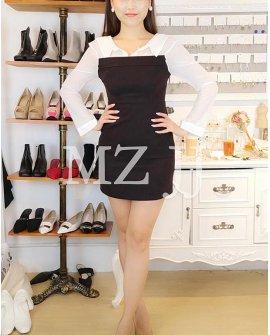 OP14097BK Dress