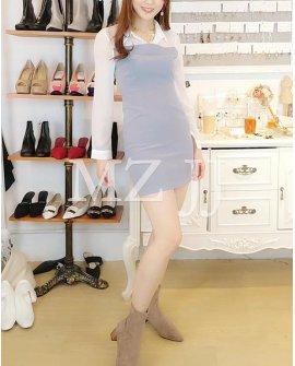OP14097BU Dress