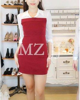 OP14097WI Dress