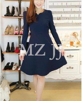 OP14101BK Dress
