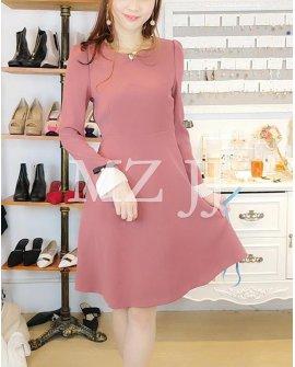 OP14101PK Dress