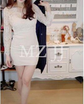 OP14102BE Dress