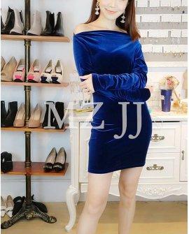 OP14104NY Dress
