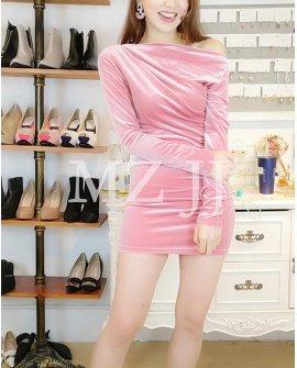 OP14104PK Dress