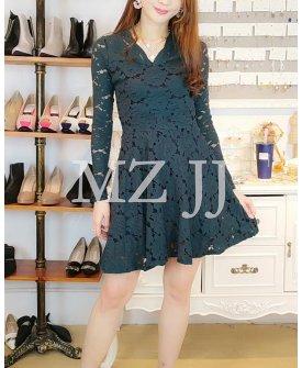 OP14119BU Dress