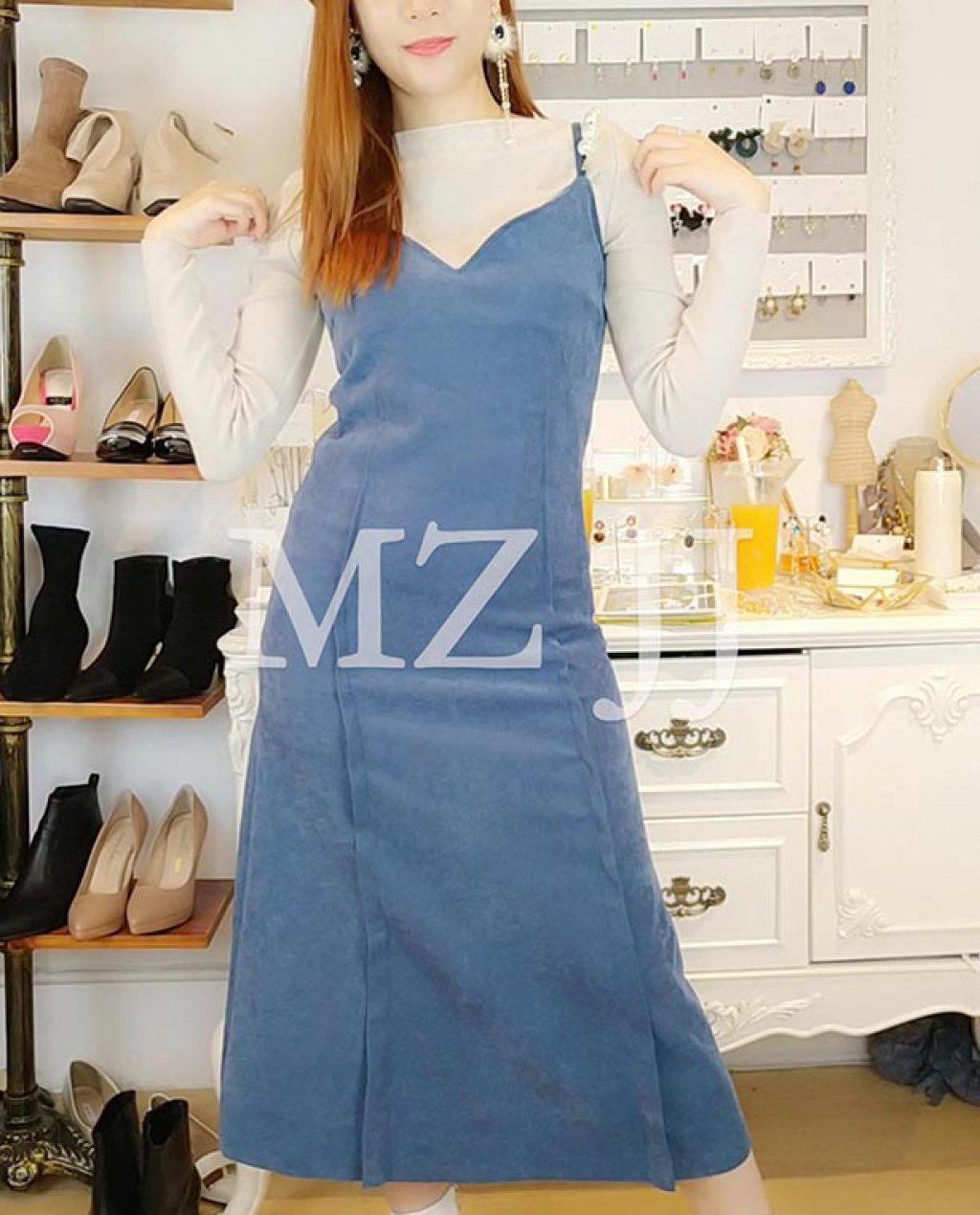 OP14140BU Dress