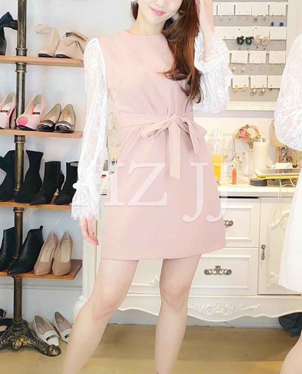 OP14144PK Dress