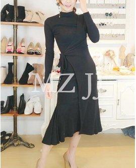 OP14150BK Dress