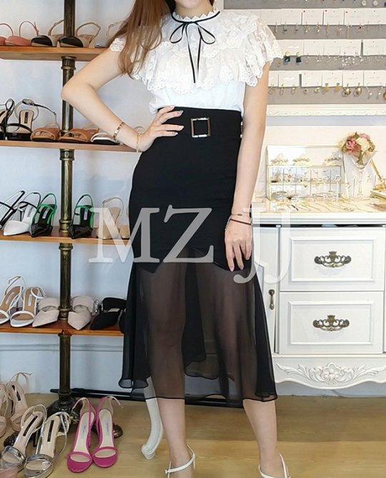 SK11114BK Skirt