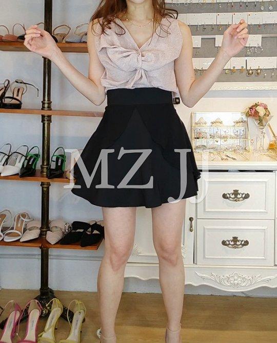 SK11115BK Skirt