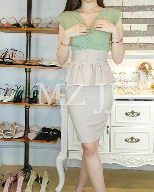SK11116BE Skirt