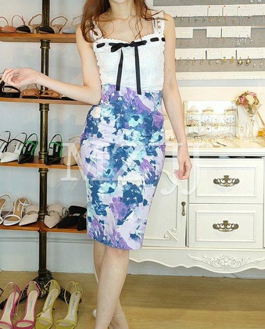 SK11118BU Skirt