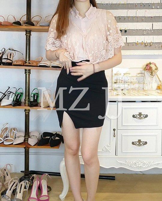 SK11119BK Skirt