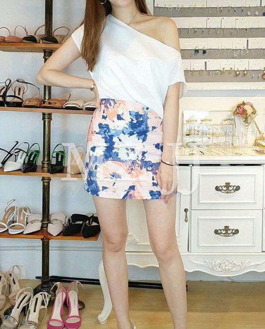 SK11120OR Skirt