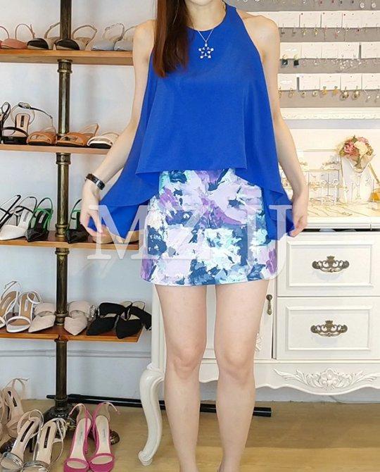 SK11120PU Skirt