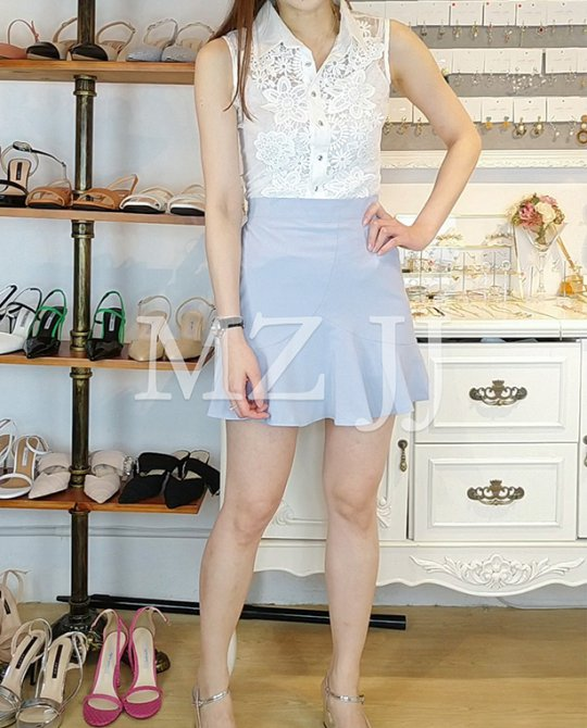 SK11121BU Skirt