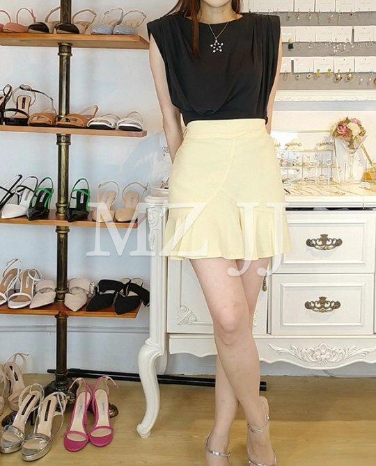 SK11121YL Skirt