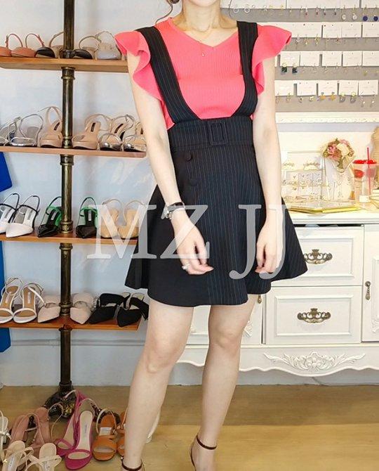 SK11123BK Skirt
